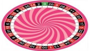 Pink Casino Roulette
